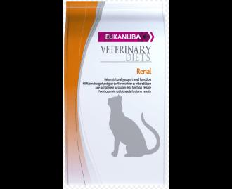 Renal Eukanuba Spezialdiät für Katzen