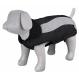 Marne Trixie Hundemantel schwarz
