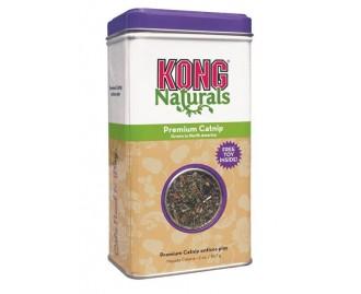 KONG Naturals Premium Catnip für Katzen