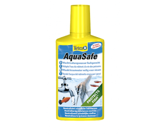 Tetra Aquasafe Wasserpflege (2 Formate)