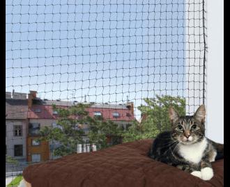 TRIXIE Katzen-Schutznetz