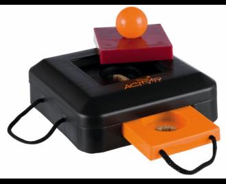 Intelligenz-Spielzeug für Hund Gamble Box TRIXIE