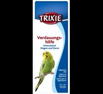 TRIXIE Antidiarreico pajaros natürlich, con gotero, 15 ml