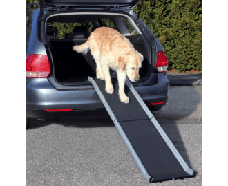Rampa para perros Trixie [3 Modelle]