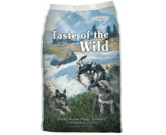 Taste of the Wild Pacific Stream Puppy Formula Kroketten für Welpen