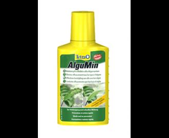 Tetra AlguMin Antialgenmittel fürs Aquarium 100ml