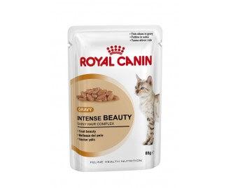 Royal Canin Intense Beauty Nassfutter für ausgewachsene Katzen
