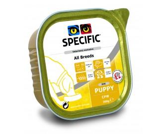 Specific CPW 300 gr Nassfutter für Welpen