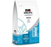 Specific CAD adult active Trockenfutter für aktive erwachsene Hunde