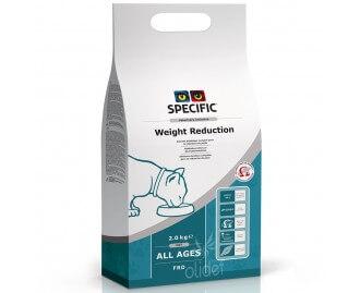 Specific FRD Weight reduction Trockenfutter für übergewichtige Katzen oder mit diabetes