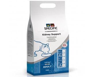 Specific FKD Kidney support Trockenfutter für Katzen mit cardiologischen und mit Leberproblemen
