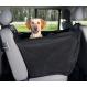 Sitzbezug mit Seitenteil für Hunde TRIXIE 0,65x1,45m, schwarz