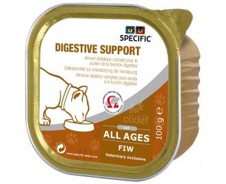 Specific FIW Digestive support Nassfutter für Katzen mit Darmproblemen