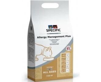 FOD-HY Allergy management plus Diät für Katzen