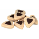 Hundeleckerlis Soft Snack Happy Hearts Lamm + Reis TRIXIE 500 gr Behälter
