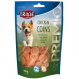 Golosinas para perros envases 10 bis 100 Gramm. Premio de Pollo MONEDAS TRIXIE