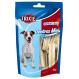 Premios para perros 8 Envases 60 Gramm. Snacks Dental- / aliento / Mandibula DENTROS TRIXIE