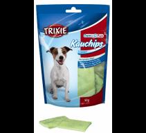 DENTAfun Licht Spirulina Higiene Zahn para perros TRIXIE