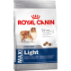 Royal Canin maxi light Trockenfutter für Hunde grosser Rassen