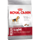 Royal Canin medium light Trockenfutter für Hunde mittel grosser Rassen