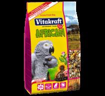 Vitakraft AFRICAN für afrikanische Papageien
