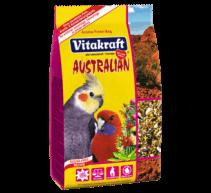 Vitakraft AUSTRALIAN für australische Großsittiche