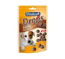 Vitakraft Drops Schoko für Hunde