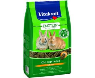 Vitakraft Emotion Complete Adult für Zwergkaninchen