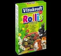 Vitakraft Party Rollis Snacks für Nagetiere