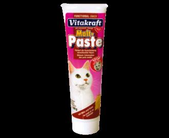 Vitakraft Malz-Paste mit Käse für Katzen