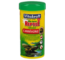 Vitakraft Reptile Mixed Futter für Reptilien