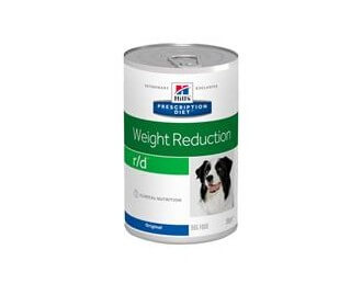 Hills RD Canine r/d PD - Prescription Diet Diät für Hunde (Dosen