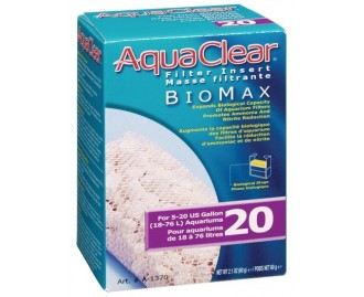 AquaClear BioMax