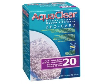 AquaClear Filter Füllmaterial 20