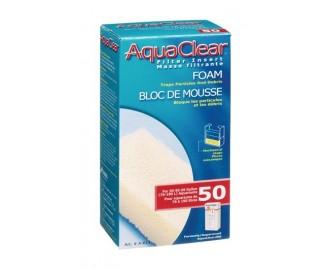 AquaClear Filter Füllmaterial 50