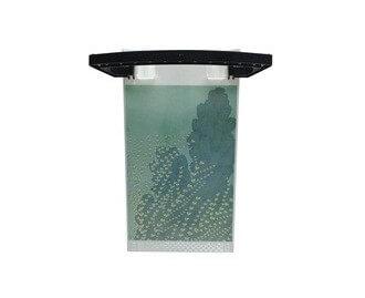 Filter mit Beleuchtung Marina Splash 15L