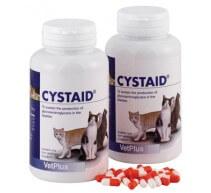 Cystaid Nahrungsergänzungsmittel für Katzen 240 Kapseln