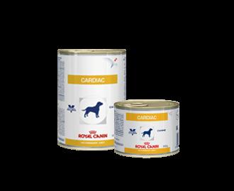 Royal Canin Cardiac Diät für Hunde (Dosen)