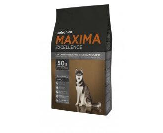 Maxima Excellence Trockenfutter für Hunde aller Rassen
