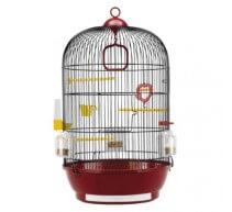 Vogelkäfig Ferplast Diva [2 Farben]