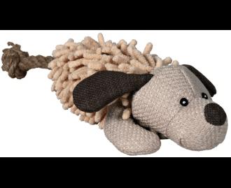 Perro Plüsch 30 cm. TRIXIE juguete para perros