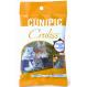 Cunipic crukiss Getreide 100 grs. Snacks für Nager
