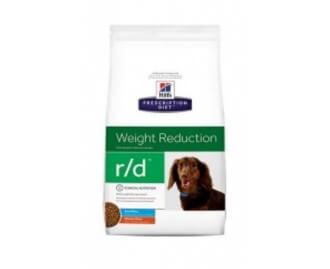 Hills RD Canine r/d Mini PD - Prescription Diet Diät für Hunde