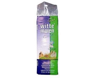 Witte Molen Holzspäne 14 lt. (1 kg)