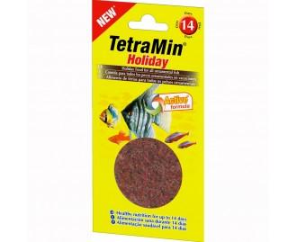 TetraMIN Holiday Fischfutter 30 Gramm