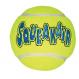 AIR KONG Squeakair Ball Spielzeug für Hunde