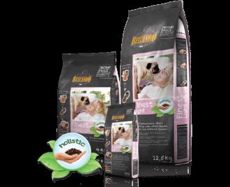 Belcando Finest Light Trockenfutter für Hunde