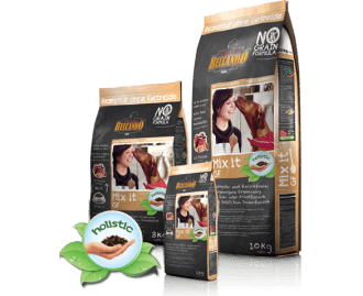 Belcando Grain Free Mix It Trockenfutter für Hunde