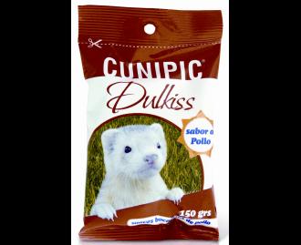 Cunipic dulkiss Huhn 150 grs. Snacks für Frettchen