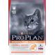 Proplan Trockenfutter für Katzen Derma plus Lachs